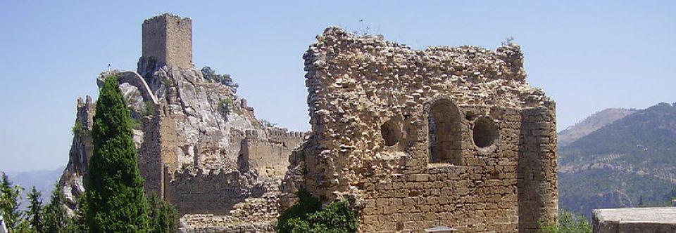 Castillo de La Iruela: Información útil y fotos