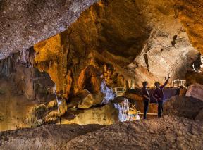 cuevas del salnitre