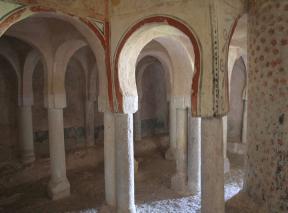 Ermita Mozarabe De San Baudelio Informacion Util Y Fotos