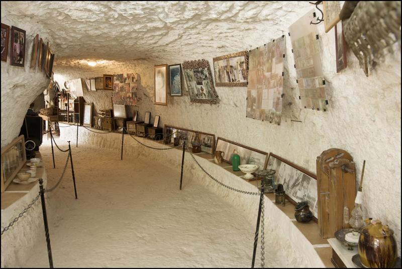 Cuevas del Diablo: Información útil y fotos