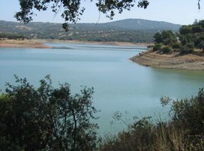 Embalse del Retortillo
