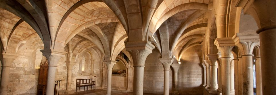 Resultado de imagen de Monasterio de Veruela.
