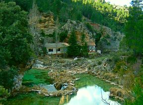 79ff88db9 Beceite (Teruel): Qué ver y dónde dormir
