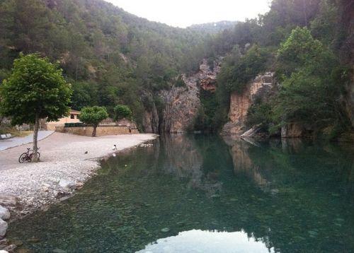 Fuente de los ba os informaci n til y fotos - Fuente de los banos montanejos ...