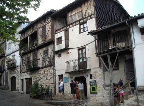 Monforte De La Sierra Salamanca Que Ver Y Donde Dormir