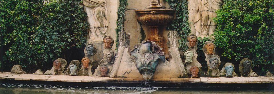 Castillo de Gala-Dalí: Información útil y fotos