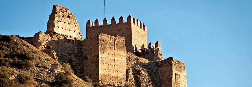 cerca árabe sexy cerca de Almería