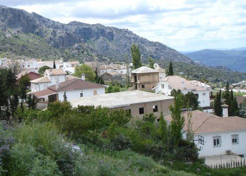 11 casas rurales en benaocaz c diz - Casas rurales en cadiz baratas ...