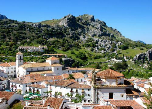 23 casas rurales en grazalema c diz - Casas rurales en cadiz baratas ...