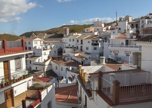 Casas rurales en alm char m laga - Casa rural almachar ...