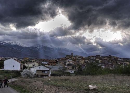 Casas rurales en alcal de moncayo zaragoza - Casa rural moncayo ...