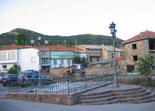 Casas rurales en fontibre cantabria - Casa rural reinosa ...