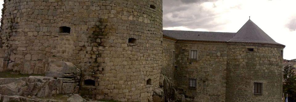 Las navas del marqu s vila qu ver y d nde dormir - Casa rural las navas del marques ...