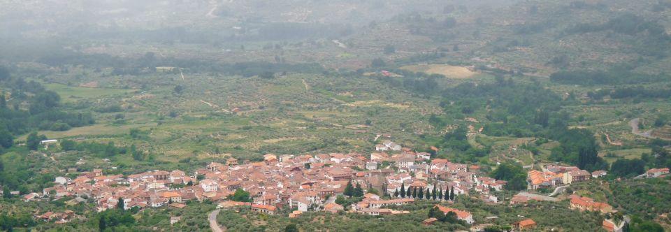 Fotos de san esteban del valle - Casa rural san esteban del valle ...
