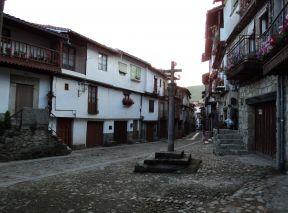 Miranda del casta ar qu ver y d nde dormir - Casa rural villanueva del conde ...
