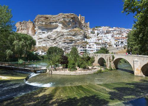 32 casas rurales en alcal del j car albacete - Casa rural el castillo alcala del jucar ...