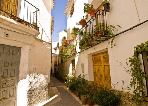 10 casas rurales en letur albacete - Casas rurales benizar ...