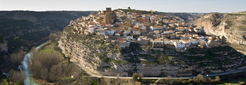 fiesta africano rubia cerca de Albacete