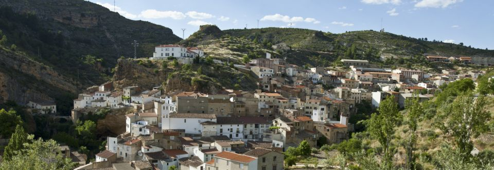 Molinicos (Albacete): Qué ver y dónde dormir