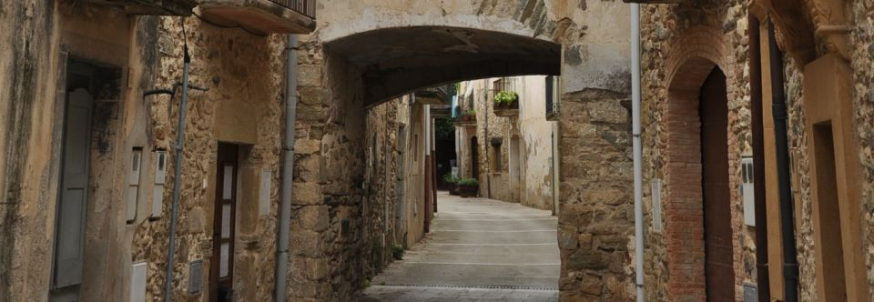 Sant Sadurní de l'Heura (Girona): Què hi puc veure i on puc dormir