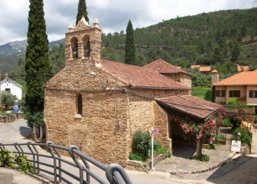 Casas rurales en las mestas c ceres - Casa rural las mestas ...