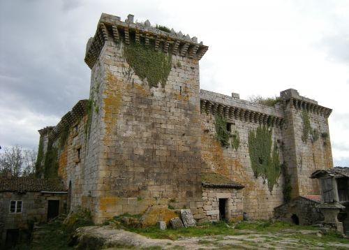 10 casas rurales en palas de rei lugo - Casa rural palas de rei ...