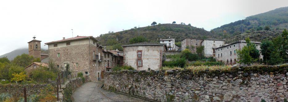 Casas rurales en viniegra de abajo la rioja - Casas rurales logrono ...