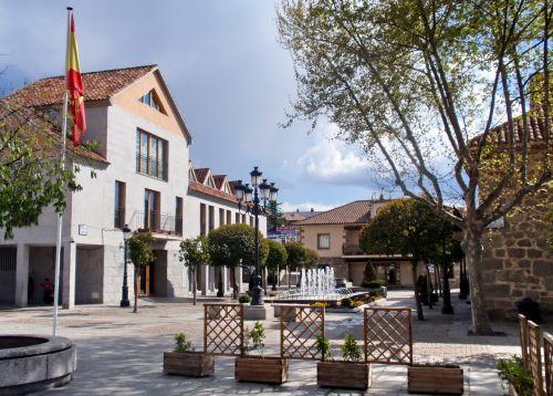 33 casas rurales cerca de torrelodones madrid - Casas rurales con piscina cerca de madrid ...