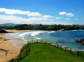Costa Occidental de Asturias