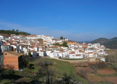 Casas rurales en r o madera albacete - Casas rurales de madera ...