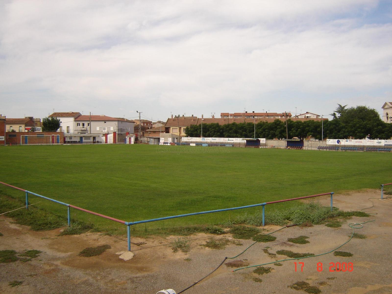 Vilanova de la Barca (Lleida): Qué ver y dónde dormir