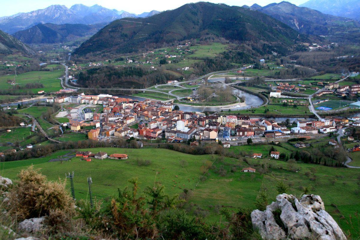 sierra del sueve  asturias   qu u00e9 ver y d u00f3nde dormir