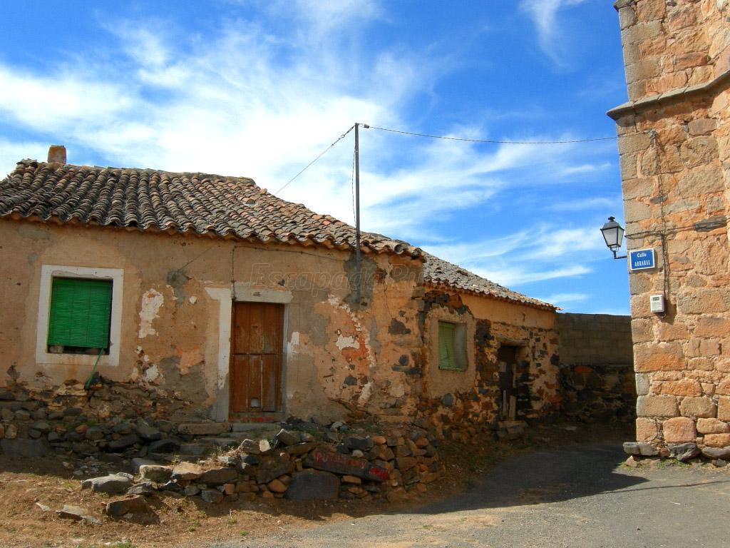 Blascoeles, de los mejores pueblos de la zona