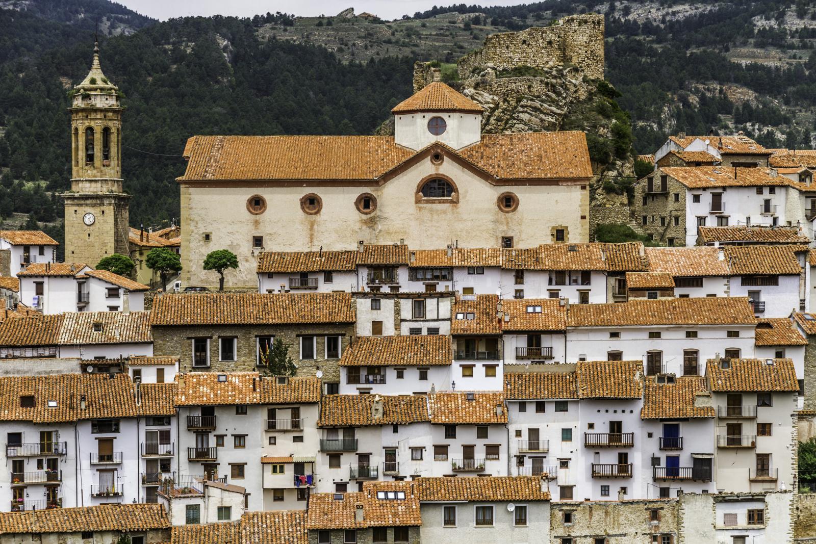 Resultado de imagen de Teruel Linares de mora