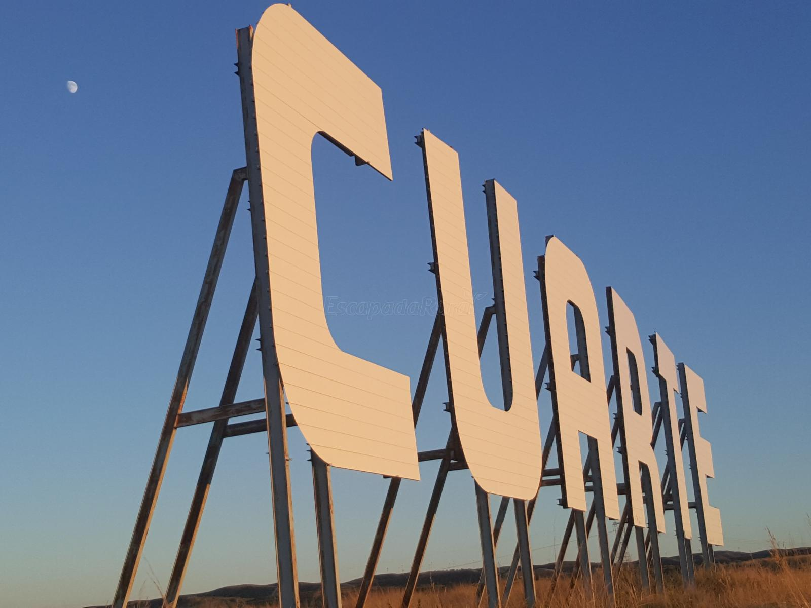Cuarte de Huerva (Zaragoza): Qué ver y dónde dormir