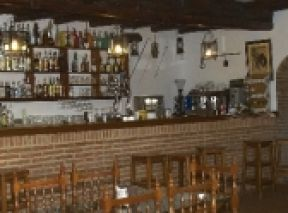 Restaurante Enrique Calvillo
