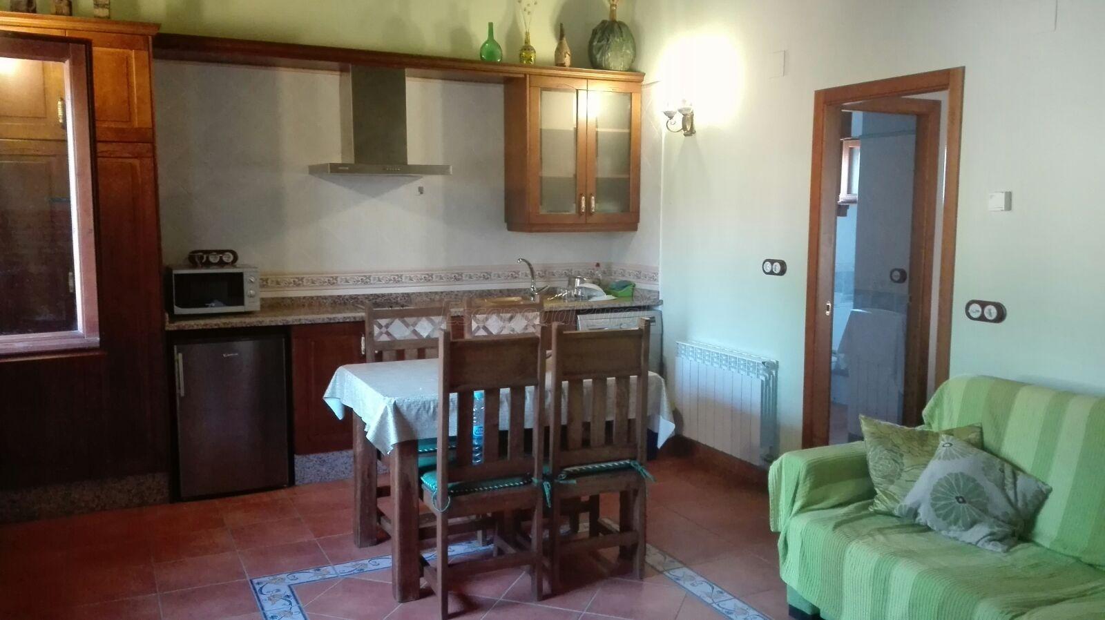 Opiniones sobre casa y apartamentos sanahuja teruel - Qcasa opiniones ...