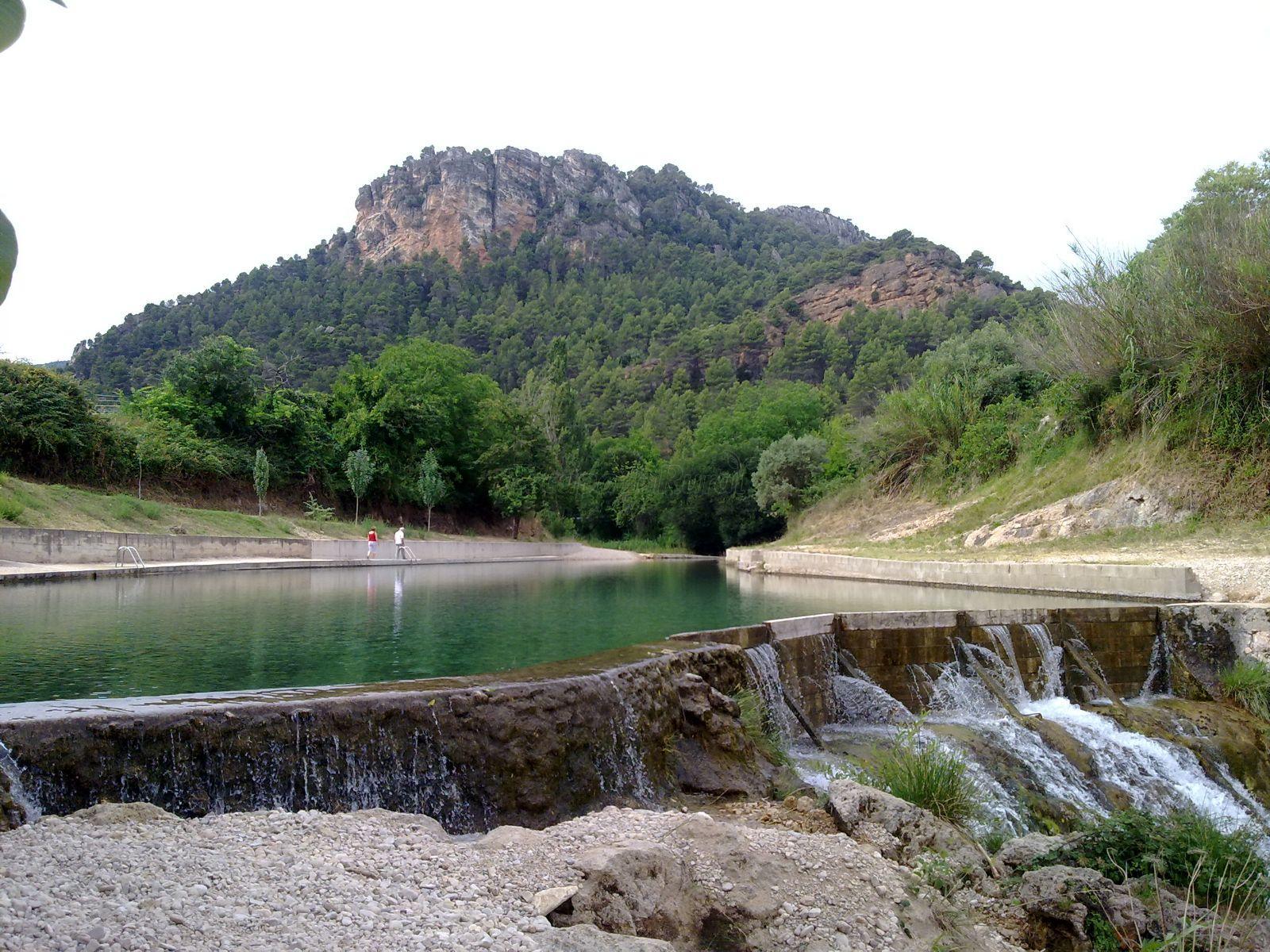 a25cc3f85 piscina natural; Piscina natural ...