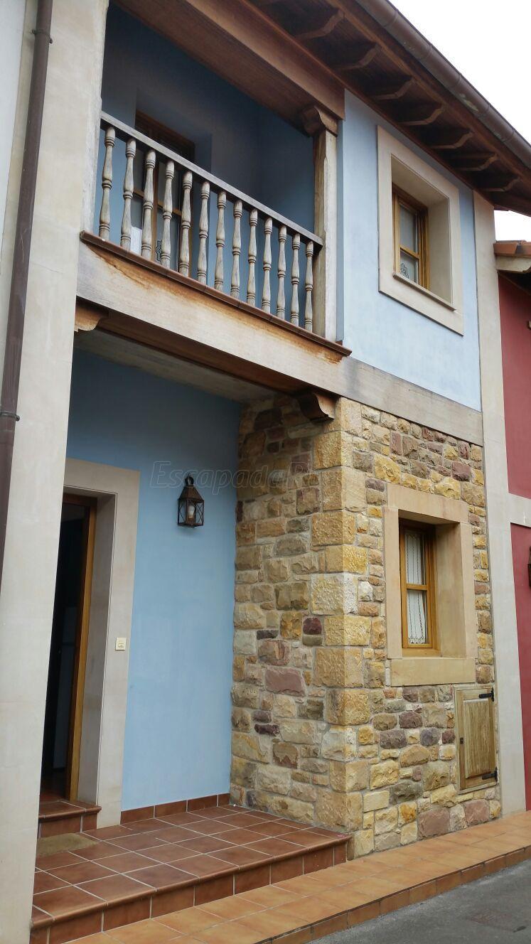 Opiniones sobre casa canor asturias - Qcasa opiniones ...