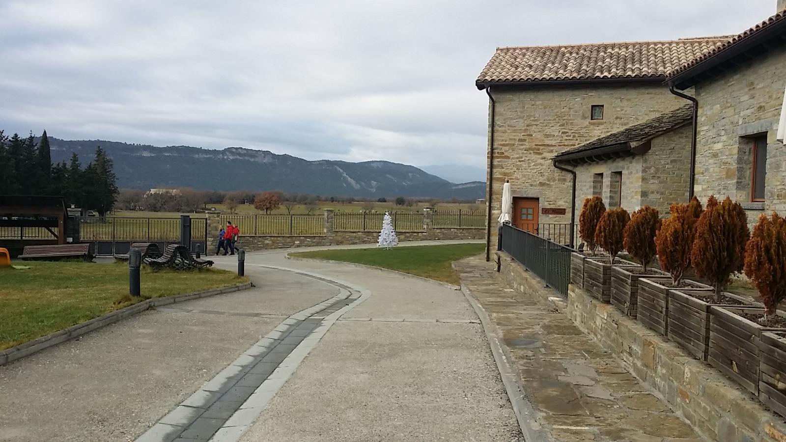 Opiniones sobre casas rurales pirineo huesca - Casas del pirineo ...
