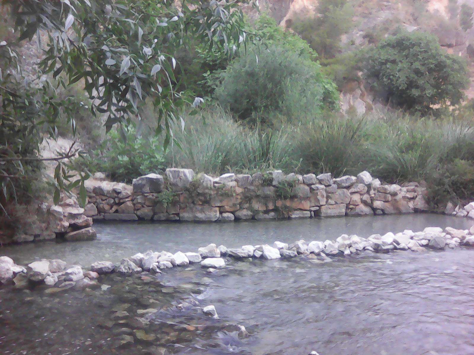 Opiniones sobre casa rural hoces del mesa zaragoza for Casas rurales cerca de piscinas naturales