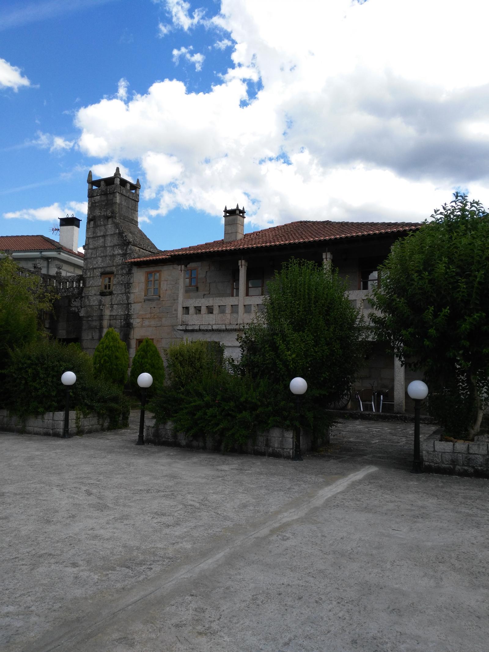 Opiniones sobre hotel pazo carballo ourense - Casa rural carballo ...