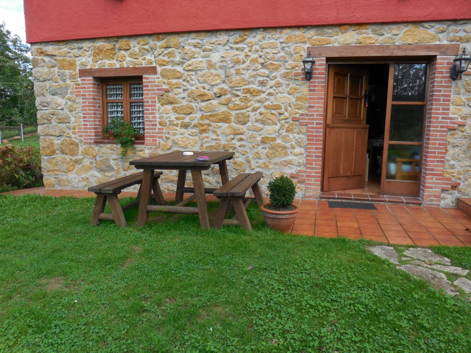Opiniones sobre casa de aldea el jondrigu asturias - Qcasa opiniones ...