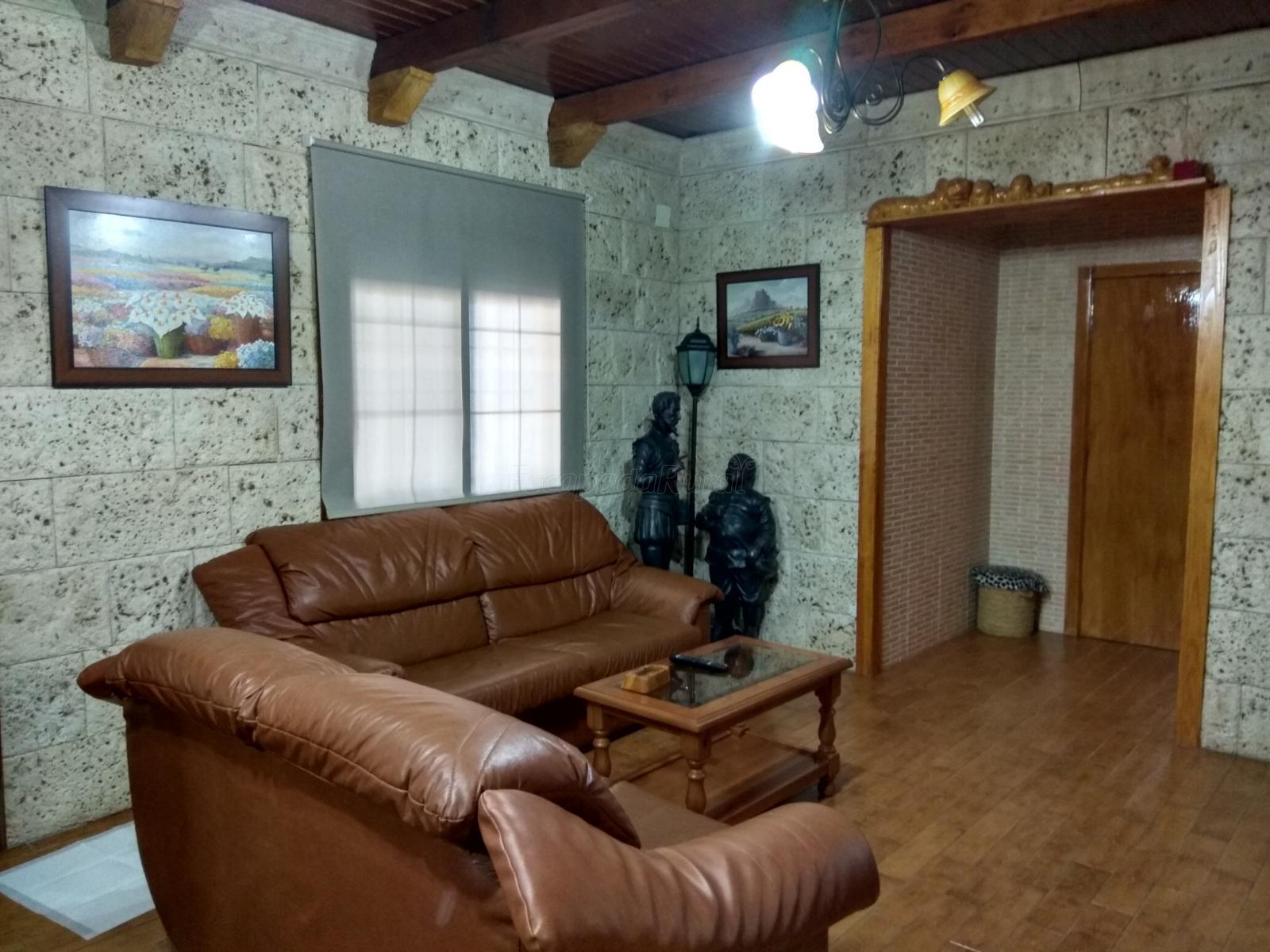Opiniones sobre casa rural daniel ciudad real - Casa rural daniel ...