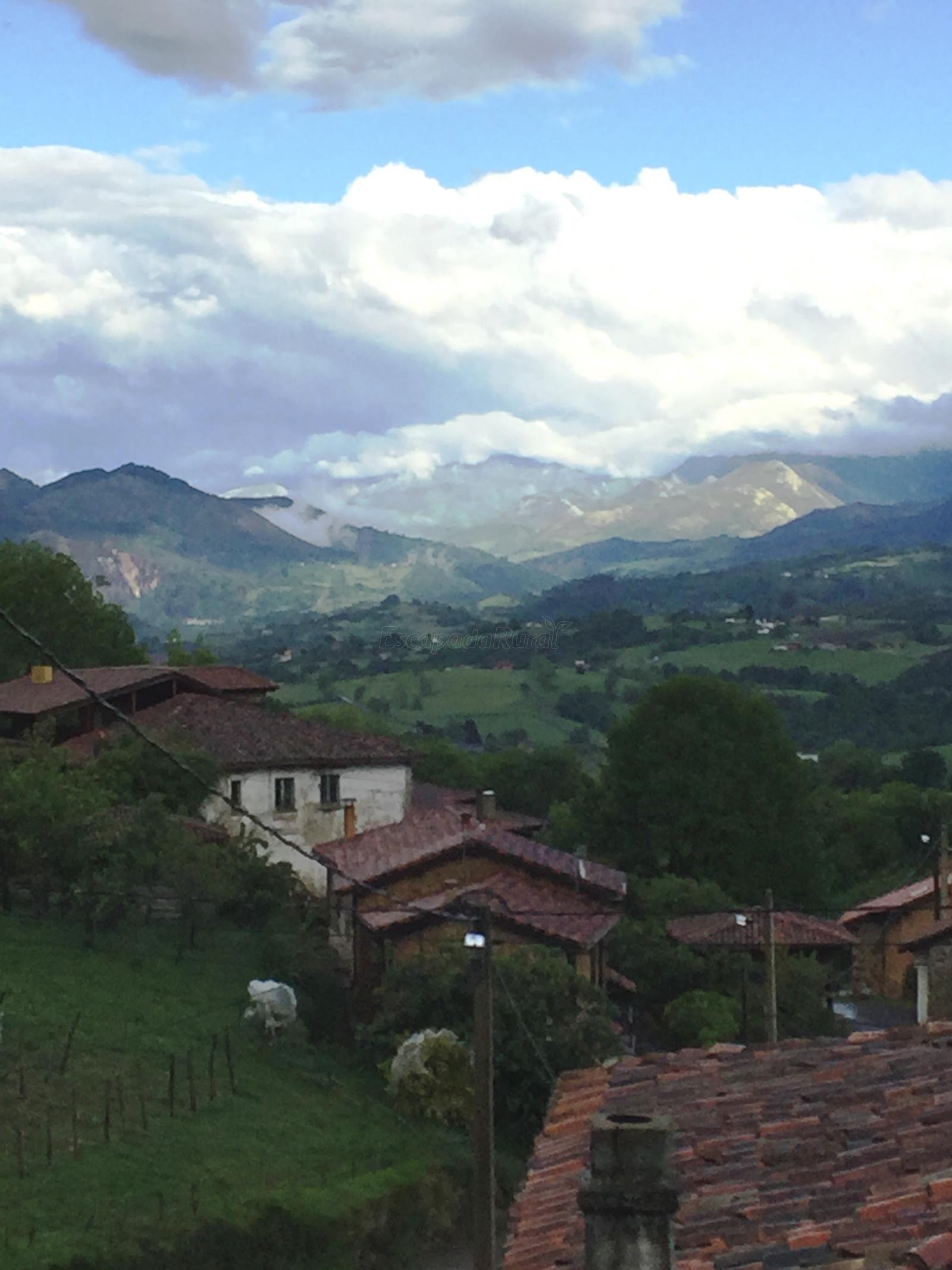 Opiniones sobre casas rurales iris de paz asturias - Casa rural paz padilla girona ...