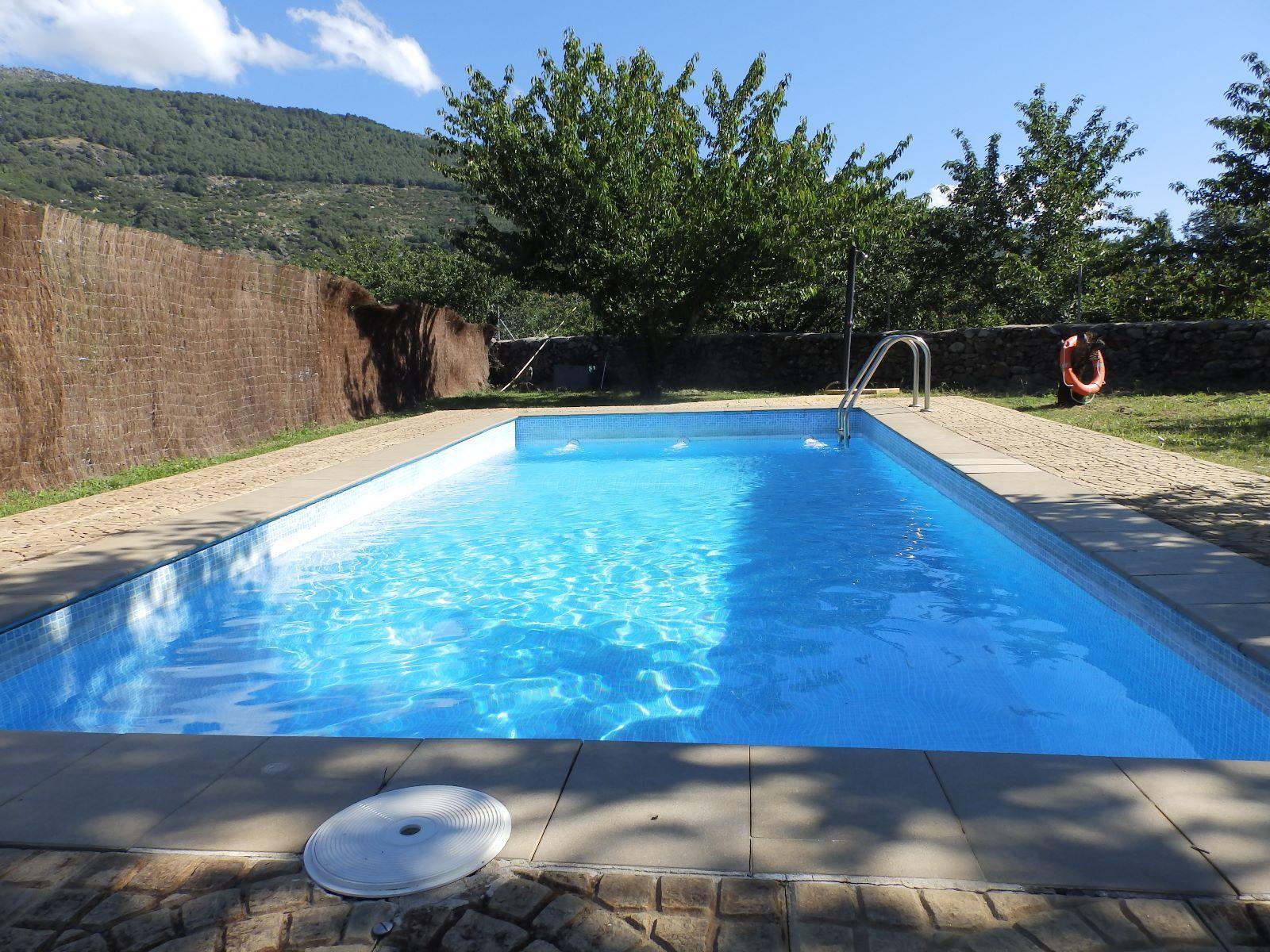 Opiniones sobre apartamentos rurales el rinc n del jerte - Casas rurales en el jerte con piscina ...