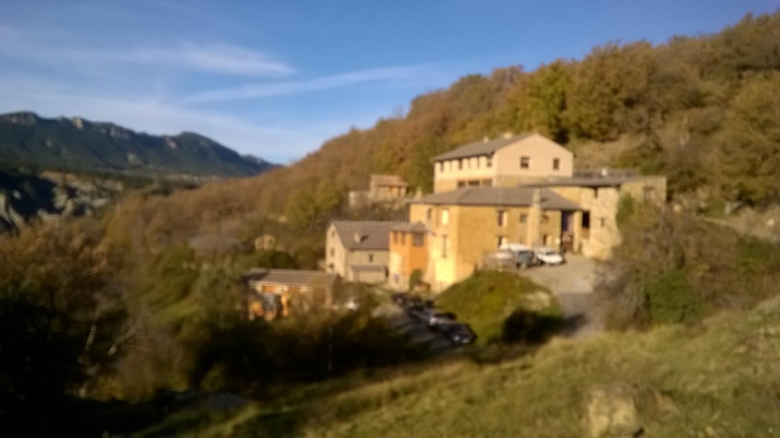 Opiniones sobre Casa Rural Tomaso de Reperós (Huesca)