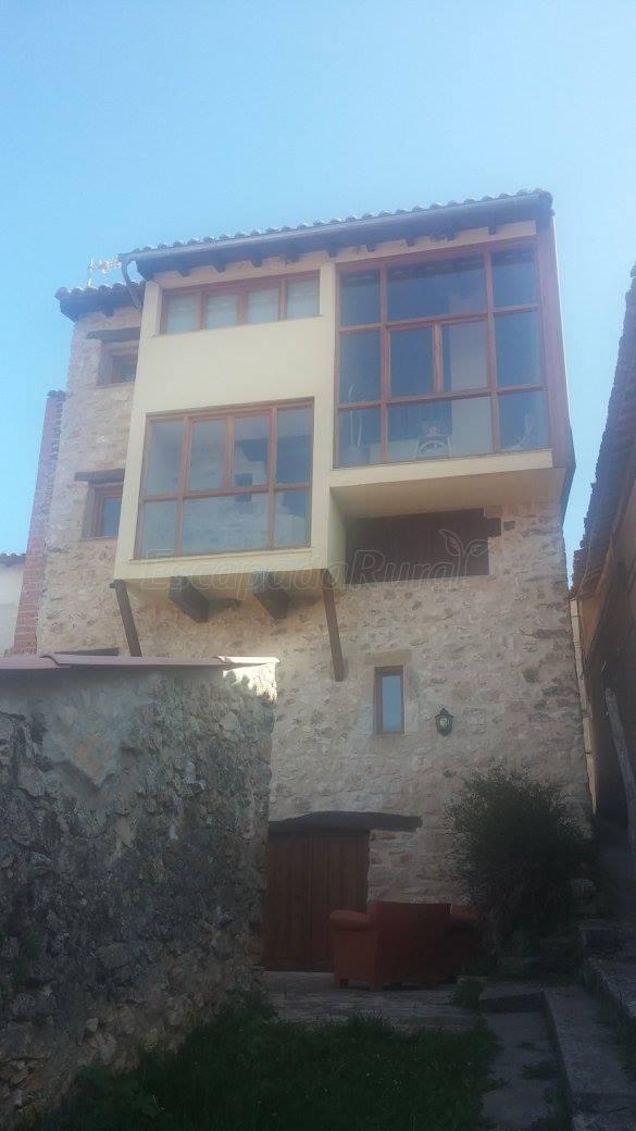 Opiniones sobre caballito de madera guadalajara - Opiniones casas de madera ...