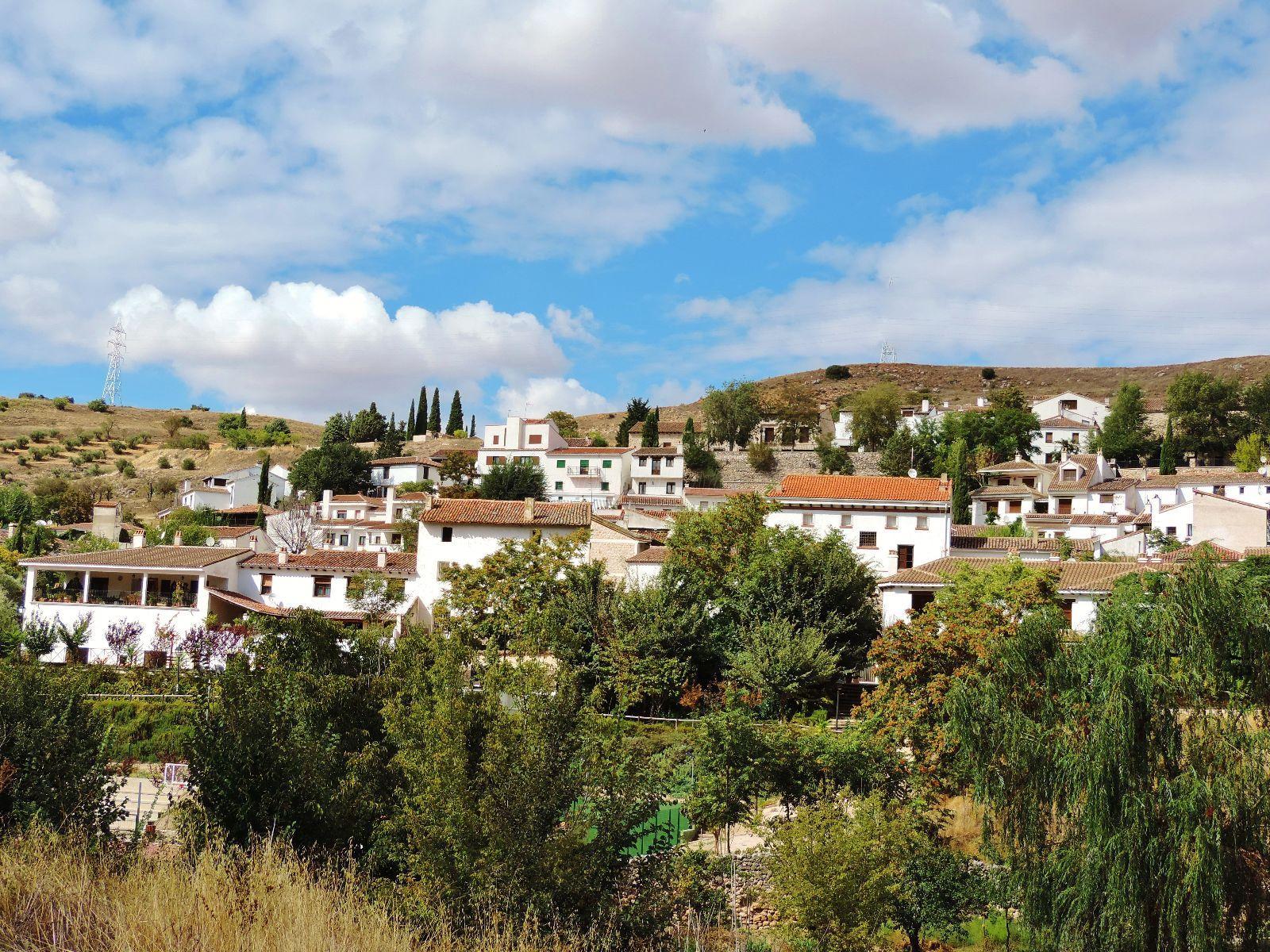 Opiniones sobre olmeda de las fuentes for Olmeda de las fuentes casas