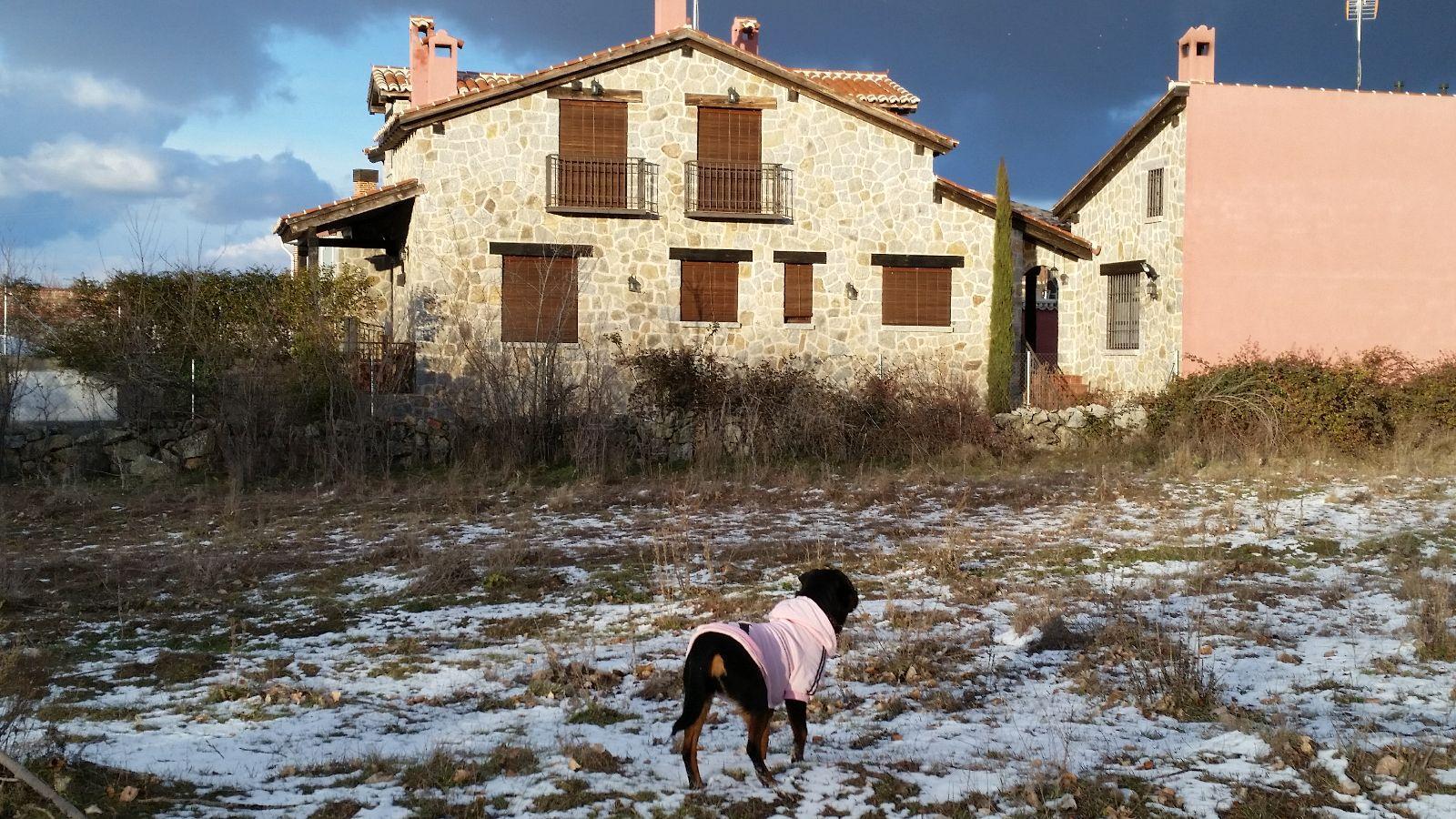 Opiniones sobre casa rural el vallejo vila - Casa rural el vallejo ...